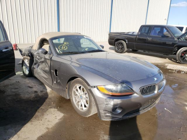 2004 BMW Z4 2.5 for sale in Apopka, FL