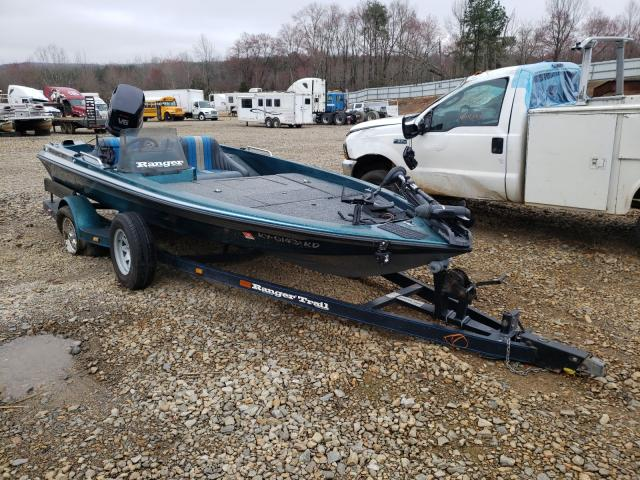 1995 Land Rover Bass Boat for sale in Chatham, VA