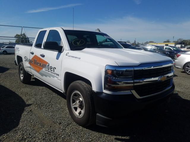 2016 Chevrolet Silverado for sale in Antelope, CA