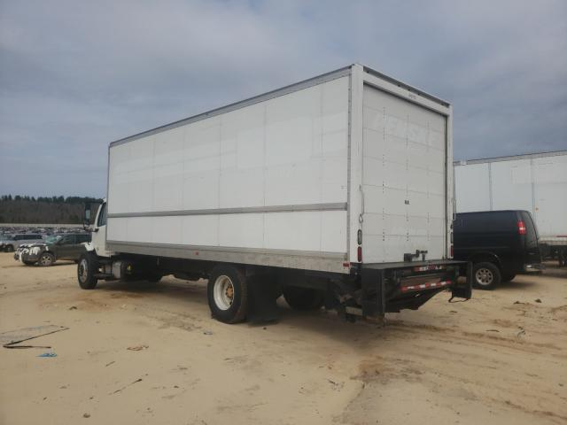 2017 FREIGHTLINER M2 106 MED - Right Front View
