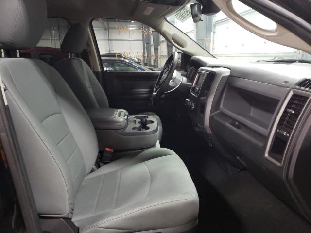 2014 RAM 1500 ST - Left Rear View