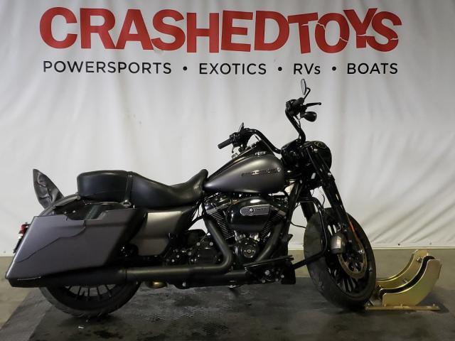 Harley-Davidson Vehiculos salvage en venta: 2017 Harley-Davidson Flhrxs