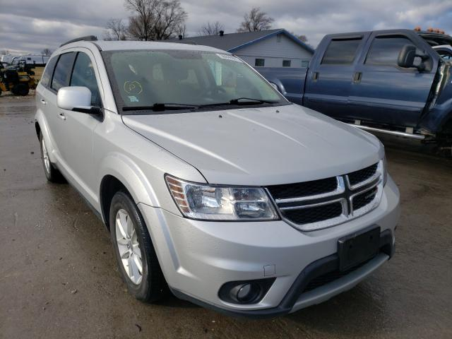 2014 Dodge Journey SX for sale in Sikeston, MO