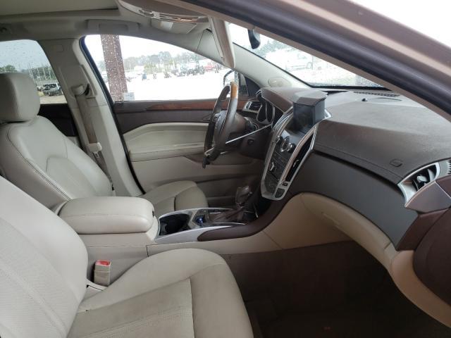 2011 Cadillac SRX | Vin: 3GYFNBEY3BS581330
