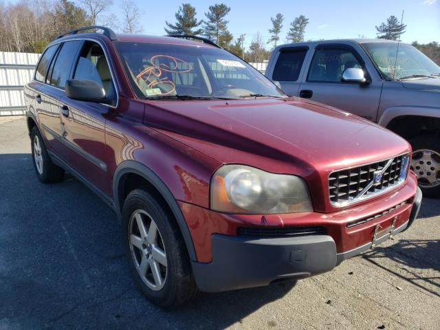 2004 Volvo XC90 for sale in Exeter, RI