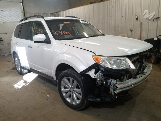 2013 SUBARU FORESTER 2 JF2SHADC8DH437247