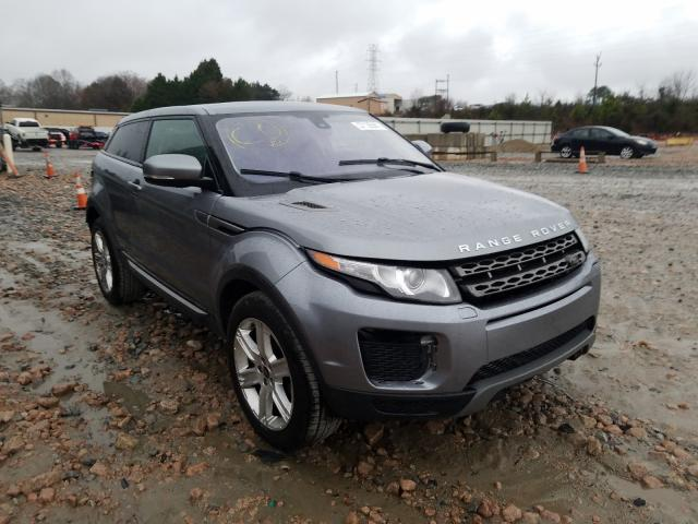 Vehiculos salvage en venta de Copart China Grove, NC: 2013 Land Rover Range Rover