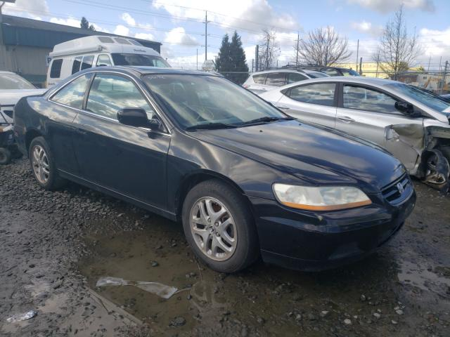 2001 Honda Accord EX for sale in Eugene, OR