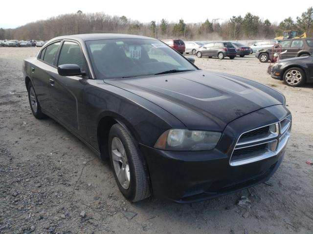 2011 DODGE CHARGER 2B3CL3CG0BH553987