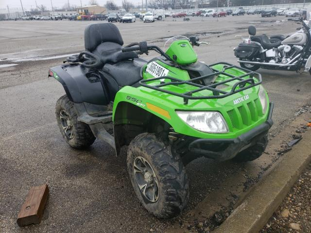 Salvage cars for sale from Copart Moraine, OH: 2014 Polaris ATV