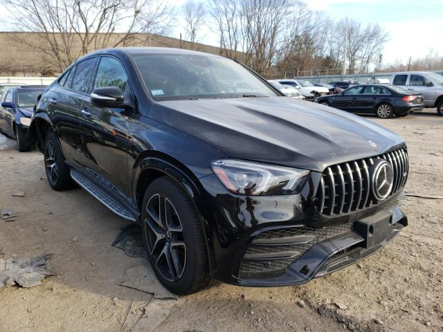 2021 Mercedes-Benz GLE Coupe for sale in North Billerica, MA
