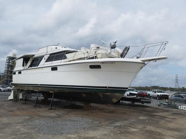 Carver Boat salvage cars for sale: 1987 Carver Boat