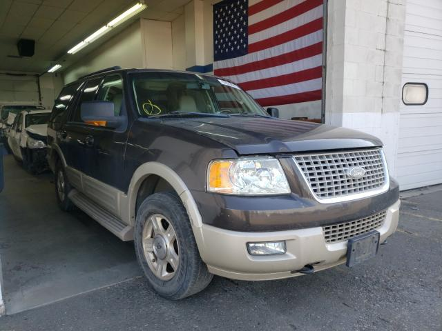 Salvage cars for sale from Copart Pasco, WA: 2006 Ford Expedition