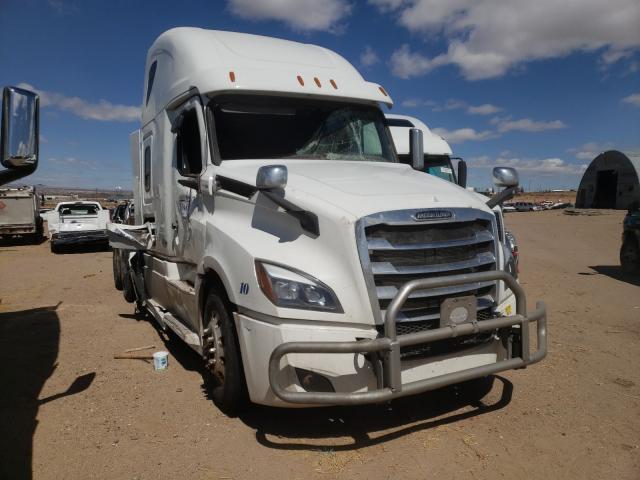 2018 Freightliner Cascadia 1 en venta en Albuquerque, NM