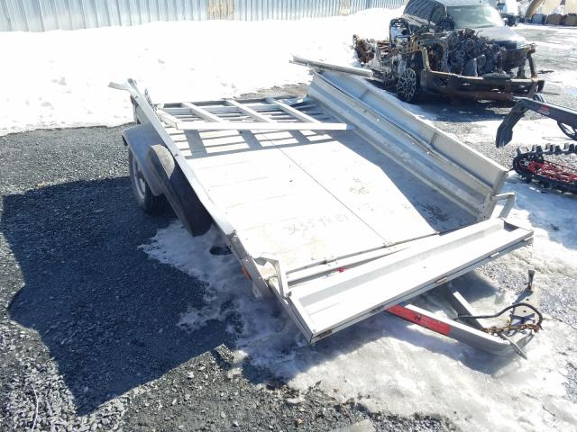 Sterling salvage cars for sale: 2017 Sterling Trailer