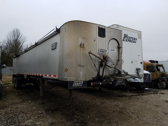 East Manufacturing salvage cars for sale: 2006 East Manufacturing Dumptraile