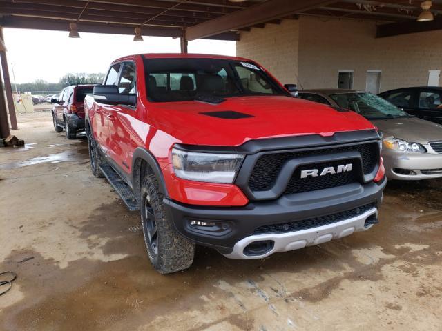 2020 Dodge RAM 1500 Rebel for sale in Tanner, AL
