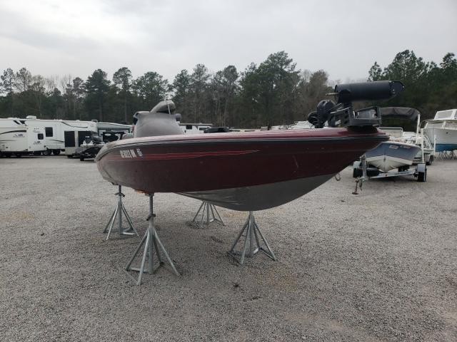 Salvage cars for sale from Copart Harleyville, SC: 1998 Land Rover Boat