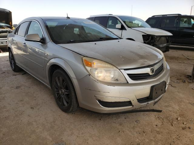 Salvage cars for sale from Copart Temple, TX: 2007 Saturn Aura XE