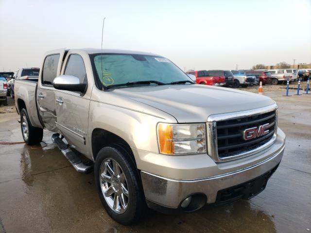 2007 GMC NEW SIERRA - Other View