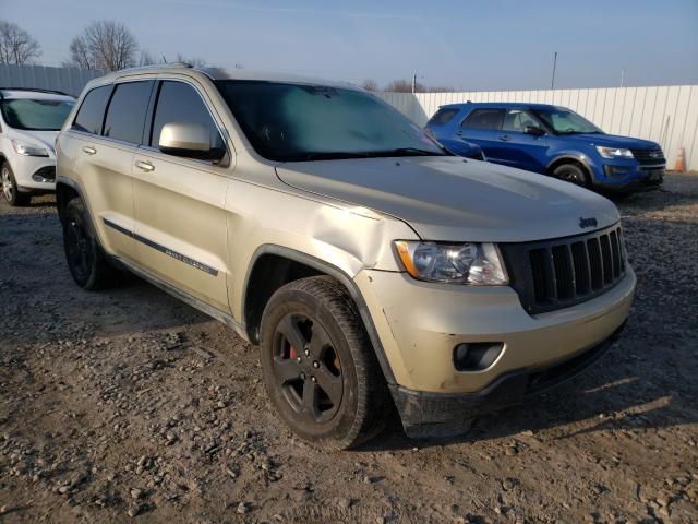 Jeep Vehiculos salvage en venta: 2011 Jeep Grand Cherokee