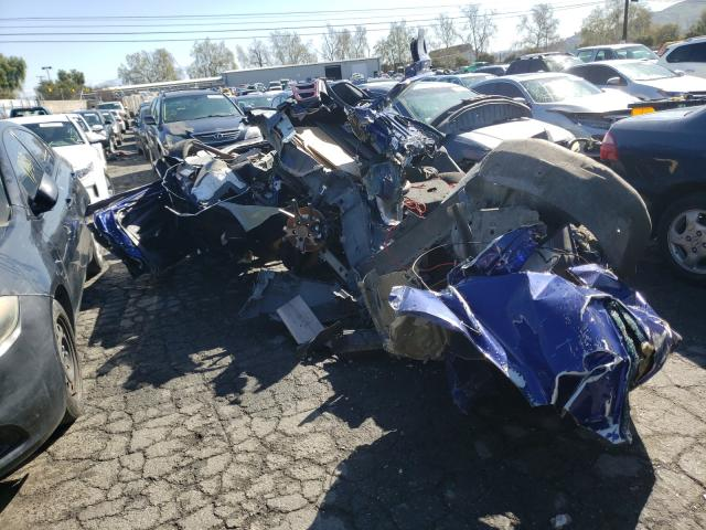 Salvage cars for sale from Copart Colton, CA: 2013 Ford Mustang