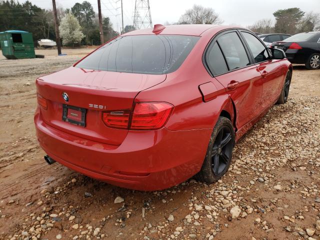 2013 BMW 328 I WBA3A5G56DNP18778