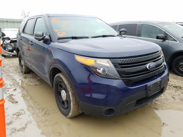 2015 Ford Explorer P for sale in Kansas City, KS