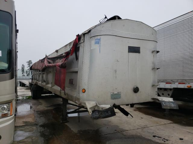 Trailers salvage cars for sale: 2000 Trailers Dump Trailer
