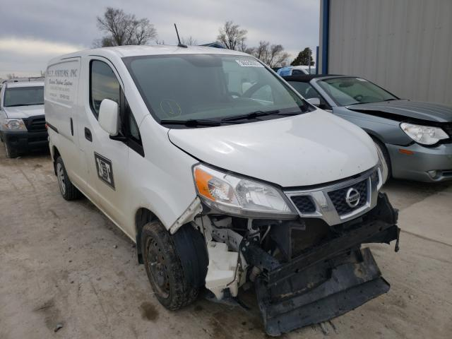 Nissan salvage cars for sale: 2014 Nissan NV200 2.5S