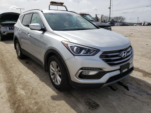 2017 Hyundai Santa FE S for sale in Lebanon, TN