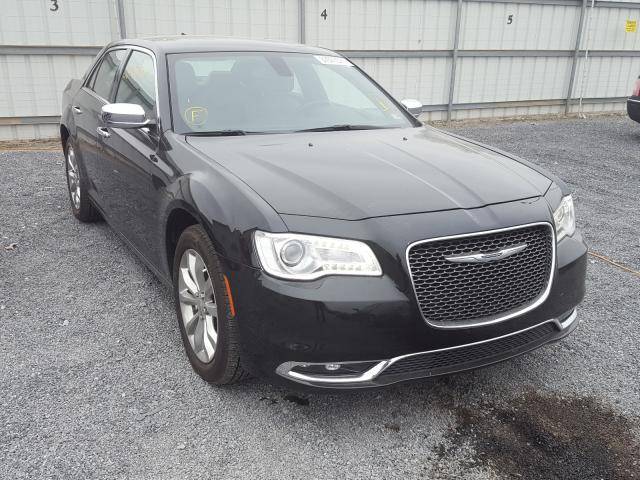 2019 Chrysler 300 Limited en venta en York Haven, PA