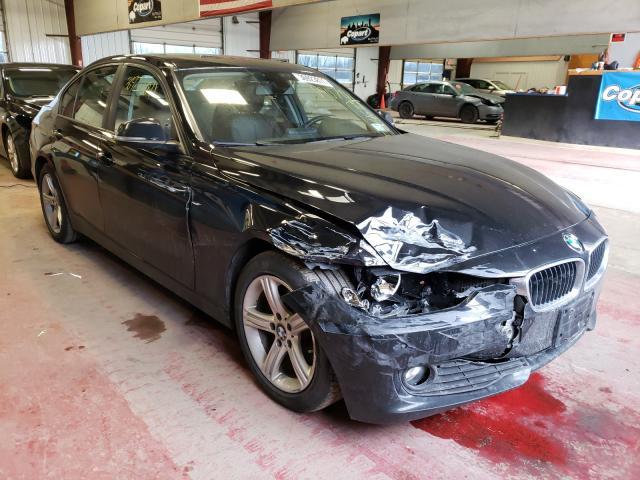 2014 BMW 320 I XDRI WBA3C3C53EPV90798