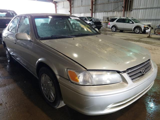 2000 Toyota Camry CE for sale in Greenwell Springs, LA