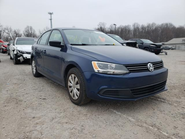 2014 Volkswagen Jetta Base for sale in York Haven, PA