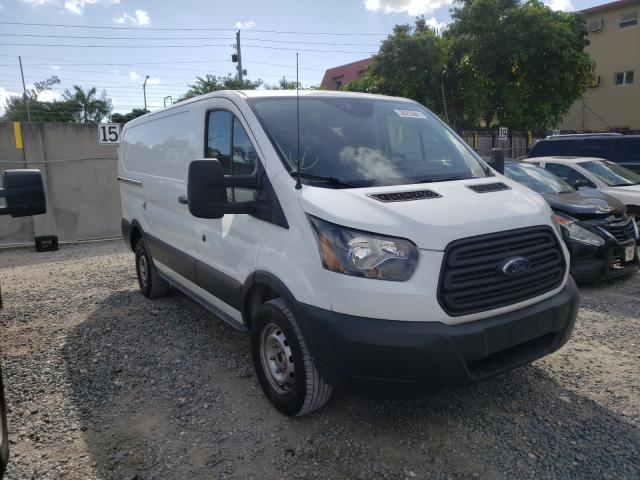 2016 Ford Transit T for sale in Opa Locka, FL