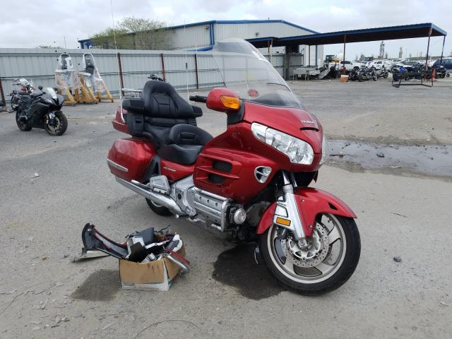2008 Honda GL1800 for sale in New Orleans, LA