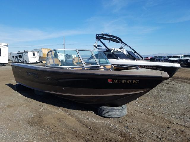 2017 Lund Boat for sale in Helena, MT