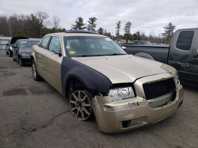 2010 Chrysler 300 Touring for sale in Exeter, RI