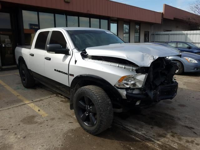 Dodge 1500 salvage cars for sale: 2014 Dodge 1500