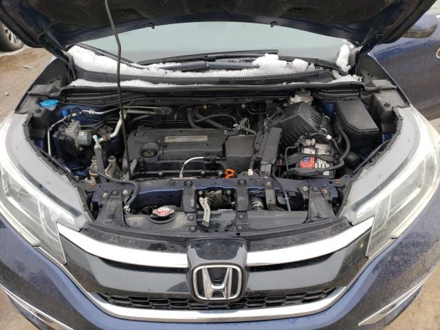 2015 HONDA CR-V EX 5J6RM4H53FL025446
