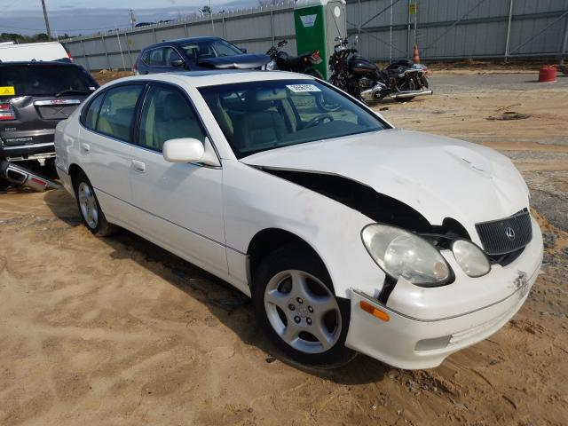 Lexus GS300 salvage cars for sale: 1999 Lexus GS300