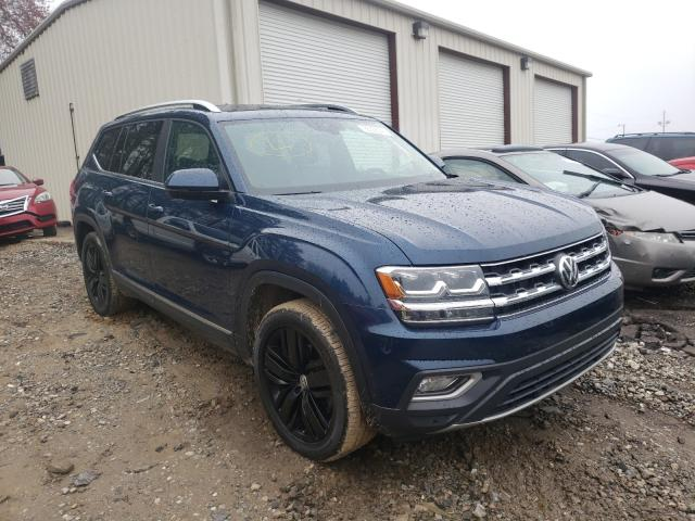 2018 Volkswagen Atlas SEL for sale in Gainesville, GA