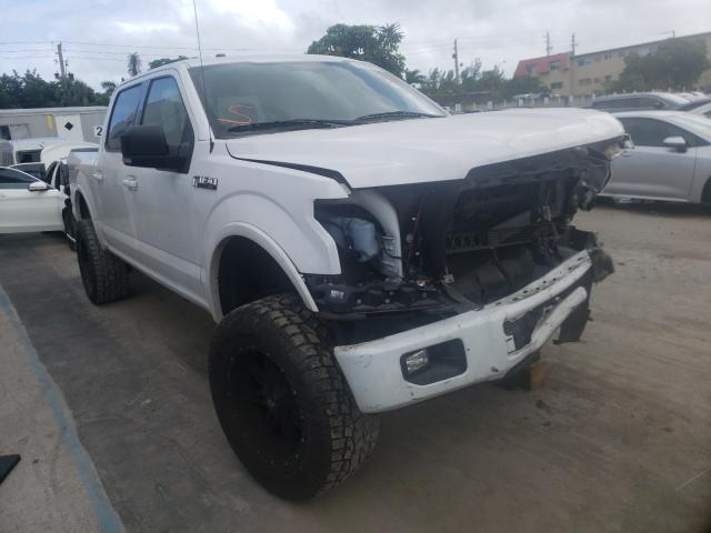 2015 Ford F150 Super for sale in Opa Locka, FL