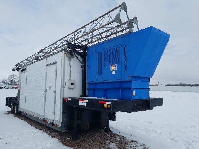 1993 Other Trailer for sale in Avon, MN