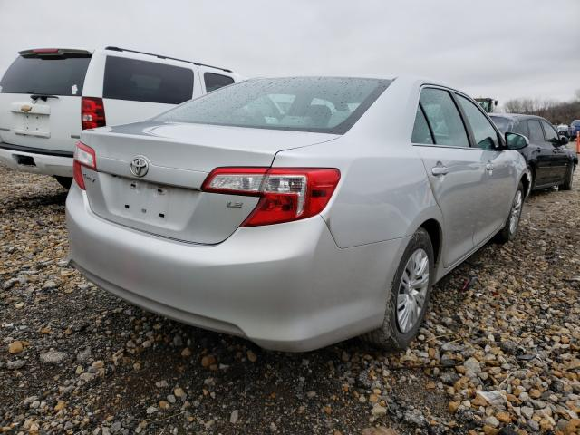 2014 TOYOTA CAMRY L 4T4BF1FKXER374929