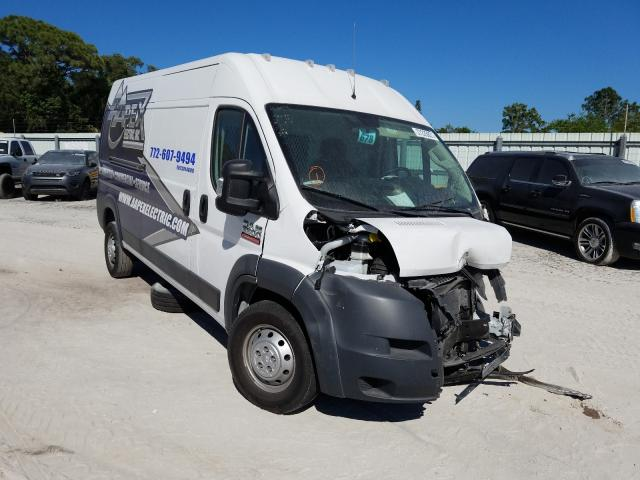 2017 Dodge RAM Promaster for sale in Fort Pierce, FL
