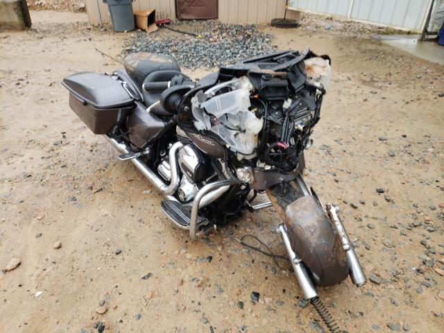 Salvage cars for sale from Copart China Grove, NC: 2014 Harley-Davidson Flhxs Street