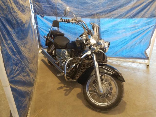 Salvage cars for sale from Copart Apopka, FL: 2005 Honda VT750 C