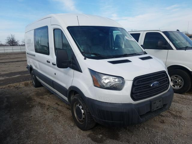 2016 Ford Transit T en venta en Fort Wayne, IN